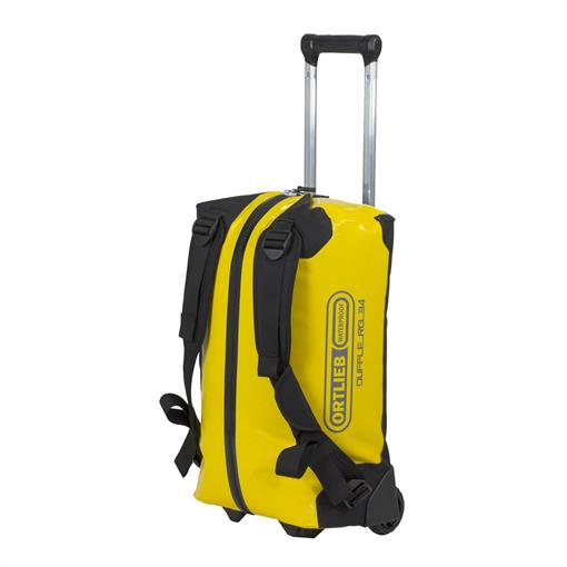 ORTLIEB Duffle RG (with telescopic handle) 2019