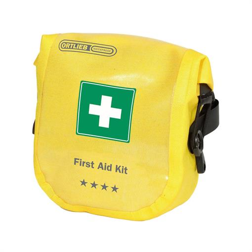 ORTLIEB First-Aid-Kit Safety Level Medium 2019