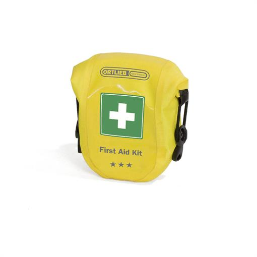 ORTLIEB First-Aid-Kit Safety Level Regular 2018