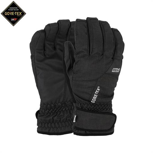 POW Warner GORE-TEX Short Glove 2018