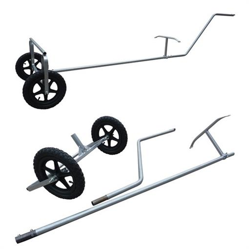 PRO LIMIT Bicycle Trolley 2019