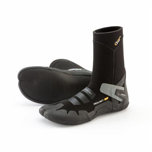 PRO LIMIT Evo split-toe 3D Boot 5/5 GBS 2020
