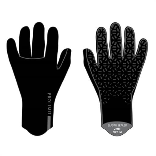 PRO LIMIT Gloves Elasto Sealed 2019