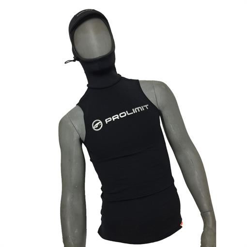 PRO LIMIT Innersystem 1st Layer Top Hooded vest 2018