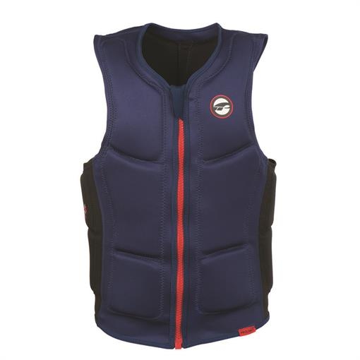 PRO LIMIT Slider Vest Full Padded FZ 2020