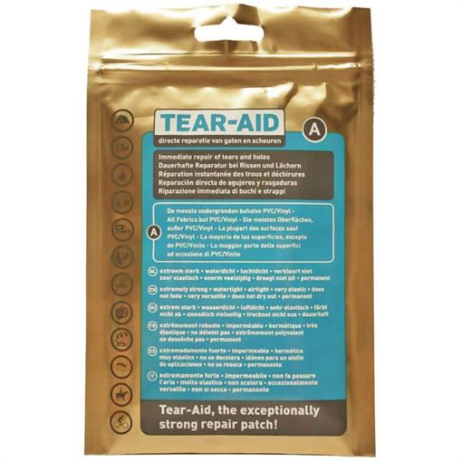 PRO LIMIT Tear Aid Repairset Type A 2019