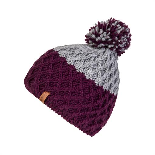 PROTEST HIKER 17 beanie 17-18