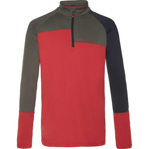 PROTEST HOLDME 1/4 zip top 2021