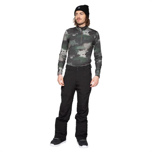 PROTEST HOLLOW 19 softshell snowpants 2021