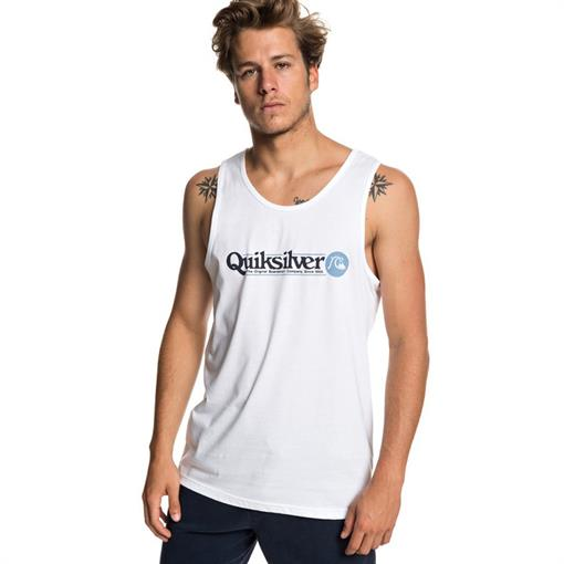 QUIKSILVER Art Tickle Tank 2019