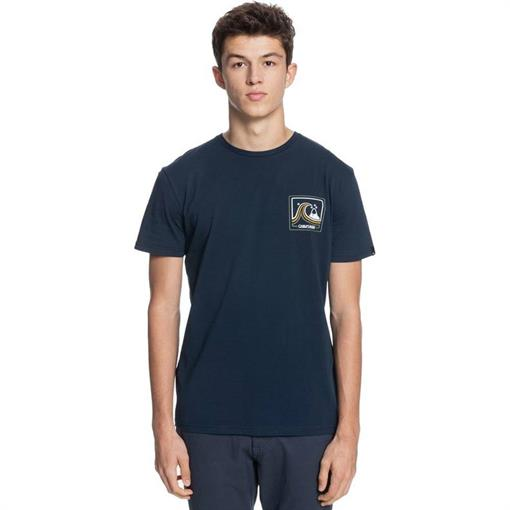 QUIKSILVER HIGHWAY VAGABOND SS 2021