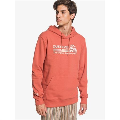 QUIKSILVER STONE COLD CLASSIC HOODIE 2020
