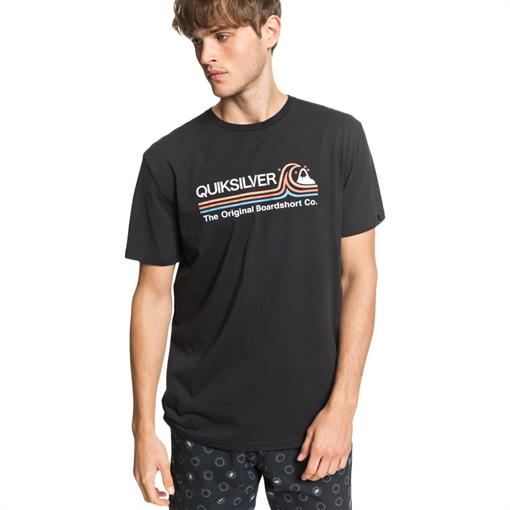 QUIKSILVER STONE COLD CLASSIC SS 2020