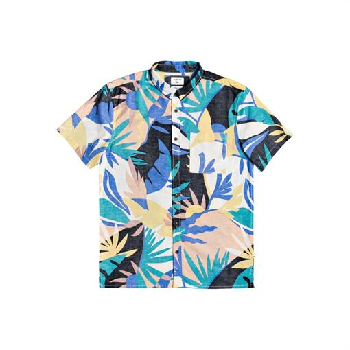 QUIKSILVER TROPICAL FLOW SS 2020