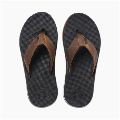 REEF LEATHER FANNING LOW 2021