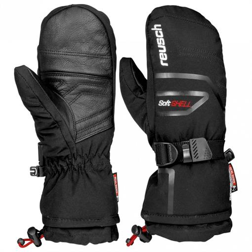 REUSCH Down Spirit Dons Mitt GTX 2018 Winter