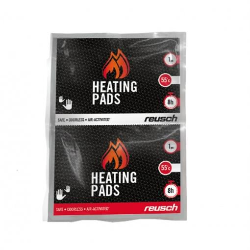REUSCH Heating pads 2018