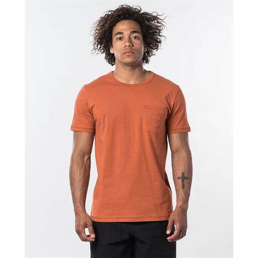 RIPCURL ECO CRAFT S/S TEE 2020