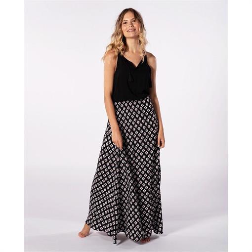 RIPCURL ISLAND LONG DRESS 2020