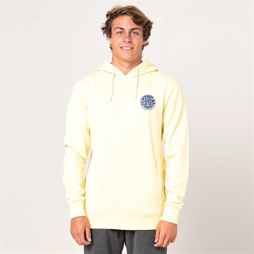 RIPCURL OS HOODED POP OVER PRINT 2021