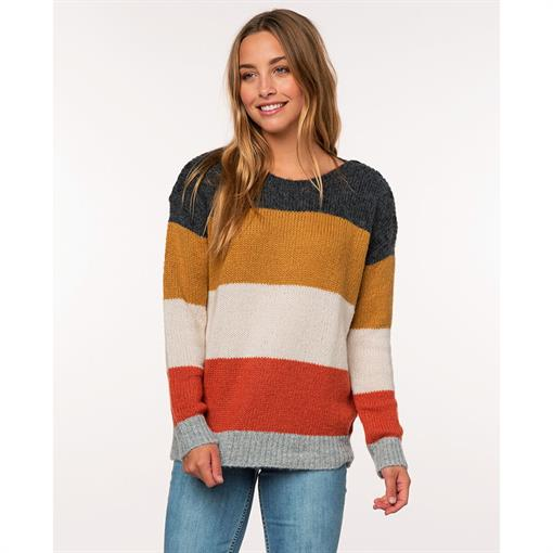 RIPCURL SUNRIVER SWEATER 20/21