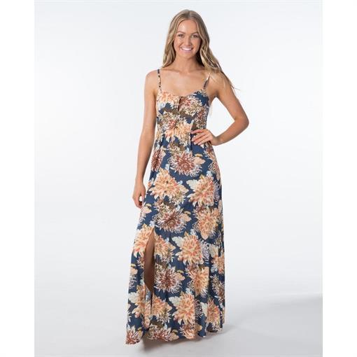 RIPCURL SUNSETTERS MAXI DRESS 2020