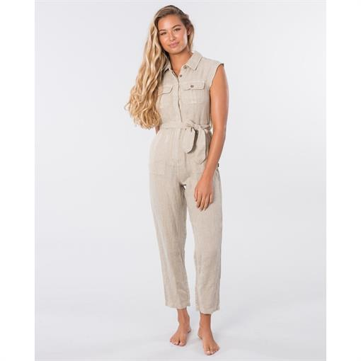 RIPCURL THE OFF DUTY BOILER SUIT 2020