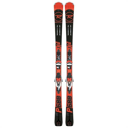 ROSSIGNOL Pursuit 600 2018
