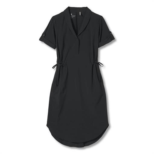 ROYAL ROBBINS Spotless Traveler Dress S/S 2022