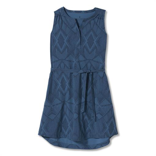 ROYAL ROBBINS SPOTLESS TRAVELER TANK DRESS 2020