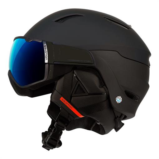 SALOMON Driver Photo 2018
