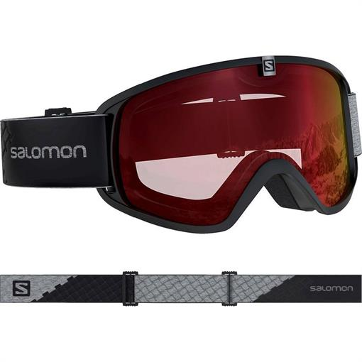 SALOMON Force Photo 2021 Winter