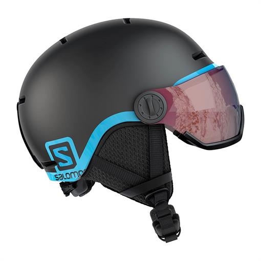 SALOMON Grom Visor 2020 Winter