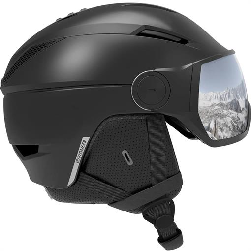 SALOMON PIONEER VISOR 2020 Winter