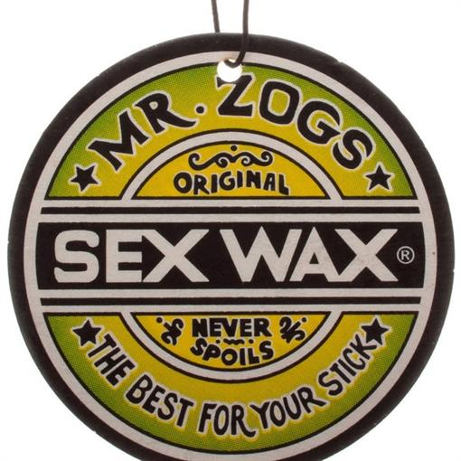 SEX WAX air fresheners 2018