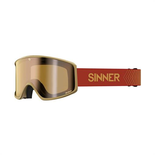 SINNER SIN VALLEY 20/21