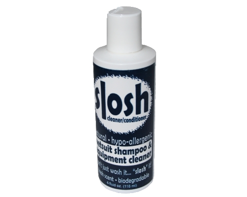 SLOSH 118 ml Slosh wetsuit shampoo/conditioner 2019