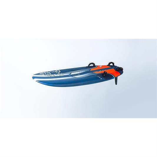 STARBOARD iSONIC Speed Slalom Carbon 2020