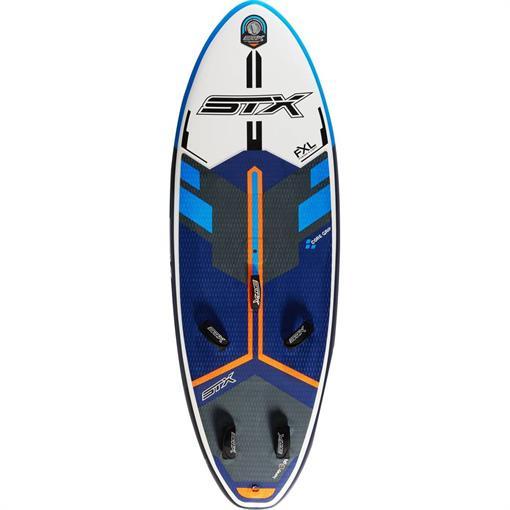 STX STX iWindsurf 250 x 83.6 x 6' RS 2021
