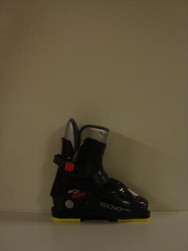 TECNO/ETIREL T32 2007 21,5