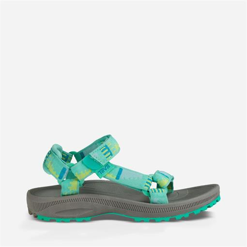 TEVA Hurricane 2 girls CHILDREN /JUNIOR 2017