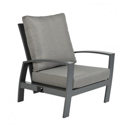 TIERRA Almeria Lounge Chair 2020