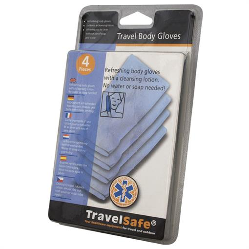 TRAVELSAFE BODY GLOVES 2019