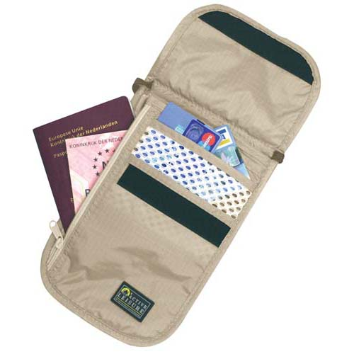 TRAVELSAFE Checkout coolmax 2021