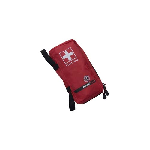 "TRAVELSAFE First Aid Bag ""M"" 2021"