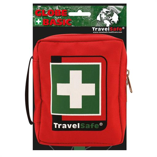 TRAVELSAFE GLOBE BASIC BAG 2021