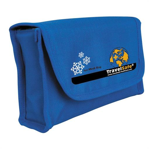 TRAVELSAFE Iso Bag 2021
