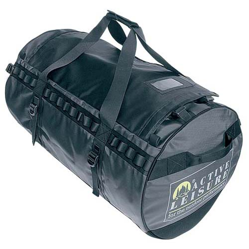 TRAVELSAFE Nepal Duffle bag 2021