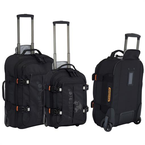 TRAVELSAFE Travel Bag JFK20 size, 34x17x50cm 2019