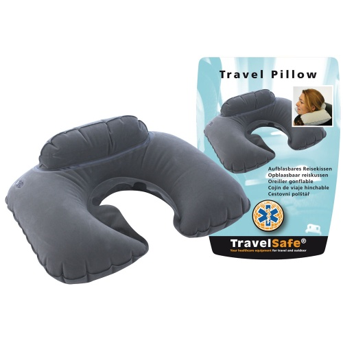 TRAVELSAFE Travel Pillow 2018